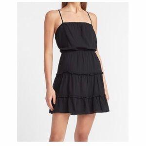 Express Little Black Dress